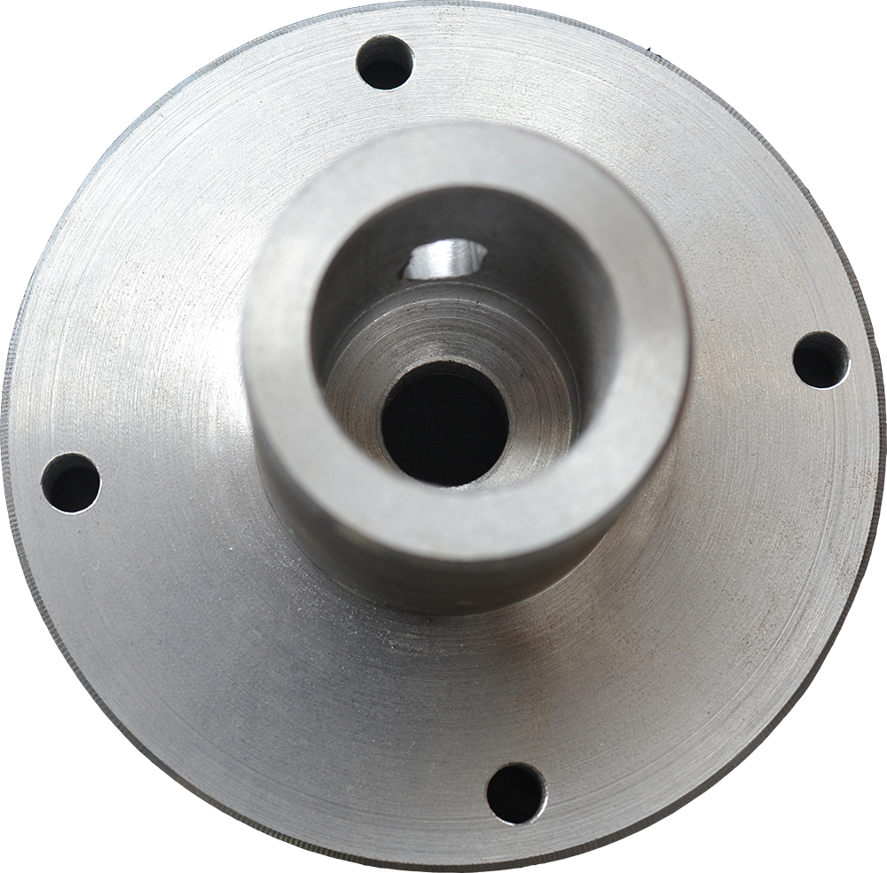 Custom Flange in Any Size or Shape