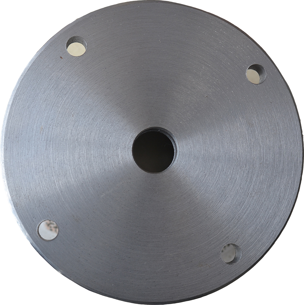 Customized Flange at Any Size or Shape